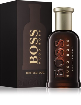 Hugo Boss Boss Bottled Oud Eau de Parfum για άνδρες 50 μλ