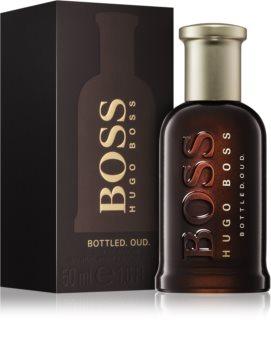 Hugo Boss Boss Bottled Oud eau de parfum férfiaknak 50 ml