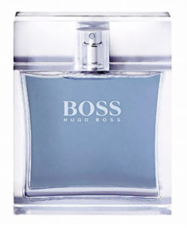 Hugo Boss Boss Pure Eau de Toilette für Herren 30 ml