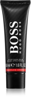 Hugo Boss Boss Bottled Sport balzám po holení pro muže 50 ml