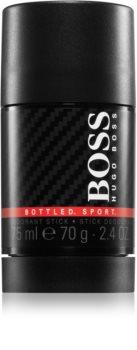 Hugo Boss Boss Bottled Sport deostick pro muže 75 ml