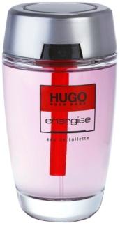 Hugo Boss Hugo Energise Eau de Toilette voor Mannen 125 ml