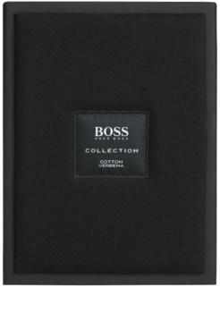 Hugo Boss Boss The Collection Cotton & Verbena toaletní voda pro muže 50 ml