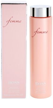 cheap prices new arrive low price sale Hugo Boss FemmeBody Lotion for Women