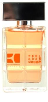 Hugo Boss Boss Orange Man Feel Good Summer toaletní voda pro muže 40 ml
