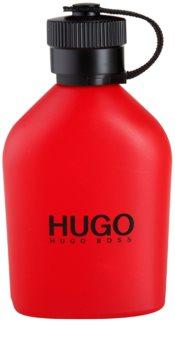 Hugo Boss Hugo Red toaletna voda za moške 125 ml