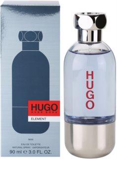 Hugo Boss Hugo Element Eau de Toilette für Herren 90 ml