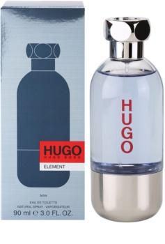 Hugo Boss Hugo Element woda toaletowa dla mężczyzn 90 ml
