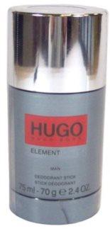 Hugo Boss Hugo Element deodorante stick per uomo 75 ml