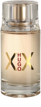 Hugo Boss Hugo XX Eau de Toilette für Damen 100 ml