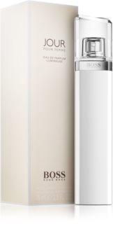 Hugo Boss Boss Jour Lumineuse parfémovaná voda pro ženy 75 ml
