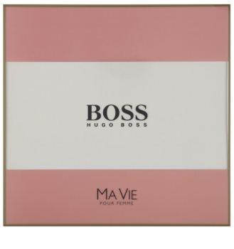 Hugo Boss Boss Ma Vie zestaw upominkowy V.