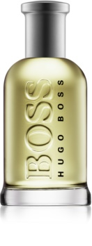 Hugo Boss Boss Bottled lotion après-rasage pour homme 100 ml