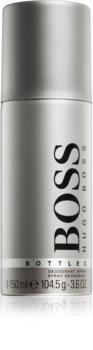 Hugo Boss Boss Bottled deodorant Spray para homens 150 ml