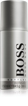 Hugo Boss Boss Bottled deodorant spray para homens 150 ml