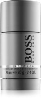Hugo Boss Boss Bottled desodorizante em stick para homens 75 ml