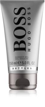 Hugo Boss Boss Bottled tusfürdő férfiaknak 150 ml
