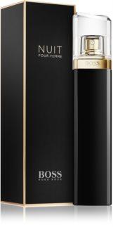 Hugo Boss Boss Nuit eau de parfum para mujer 75 ml