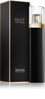Hugo Boss Boss Nuit eau de parfum pour femme 75 ml