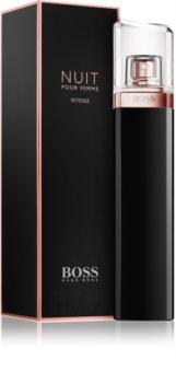 Hugo Boss Boss Nuit Intense parfémovaná voda pro ženy 75 ml