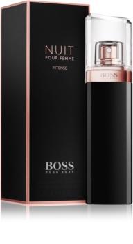 Hugo Boss Boss Nuit Intense Eau de Parfum für Damen 50 ml