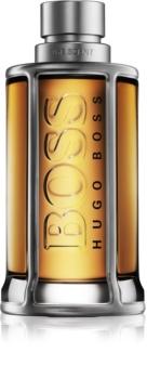 Hugo Boss Boss The Scent eau de toilette pentru barbati 200 ml