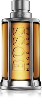 Hugo Boss Boss The Scent eau de toilette uraknak 200 ml