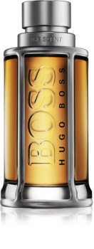 Hugo Boss Boss The Scent after shave para homens 100 ml