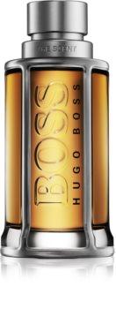 Hugo Boss Boss The Scent lozione after shave per uomo 100 ml