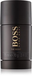 Hugo Boss Boss The Scent deostick pre mužov 75 ml