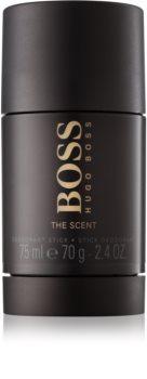 Hugo Boss BOSS The Scent desodorante en barra para hombre