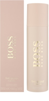 Hugo Boss Boss The Scent deodorant Spray para mulheres 150 ml