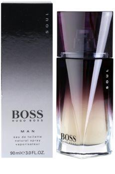 Hugo Boss Boss Soul toaletní voda pro muže 90 ml