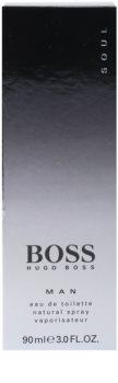 Hugo Boss Boss Soul Eau de Toilette für Herren 90 ml