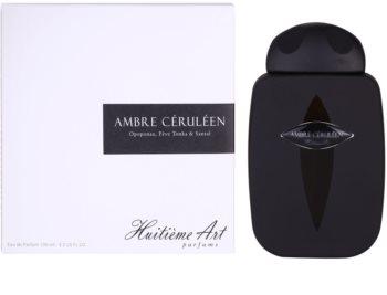 Huitieme Art Parfums Ambre Ceruleen Eau de Parfum unisex 100 μλ