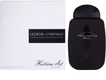 Huitieme Art Parfums Liqueur Charnelle parfémovaná voda unisex 100 ml