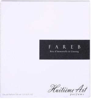 Huitieme Art Parfums Fareb eau de parfum unisex 100 ml