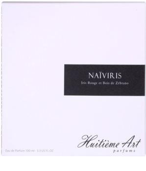 Huitieme Art Parfums Naiviris Eau de Parfum Unisex 100 ml