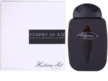 Huitieme Art Parfums Poudre de Riz parfémovaná voda pro ženy 100 ml