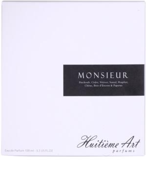 Huitieme Art Parfums Monsieur parfémovaná voda pro muže 100 ml