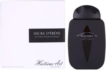 Huitieme Art Parfums Sucre d`Ebene parfémovaná voda unisex 100 ml