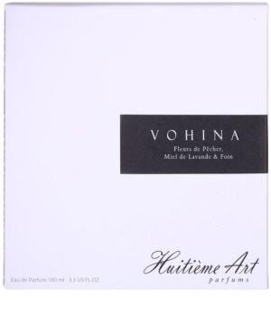 Huitieme Art Parfums Vohina parfémovaná voda unisex 100 ml