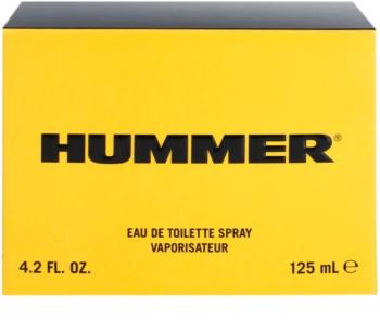 Hummer Hummer eau de toilette per uomo 125 ml