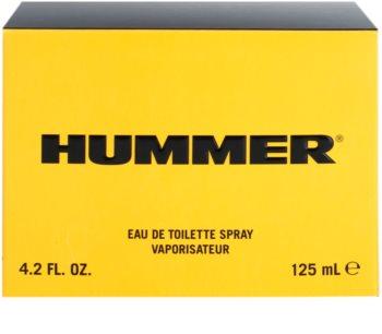 Hummer Hummer toaletna voda za moške 125 ml