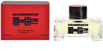Hummer H2 toaletna voda za moške 125 ml