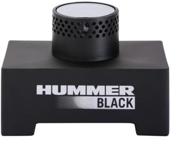 Hummer Black Eau de Toilette for Men 125 ml