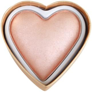 I Heart Revolution Goddess of Love puder rozjaśniający