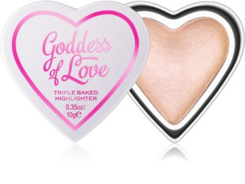 I Heart Revolution Goddess of Love poudre illuminatrice
