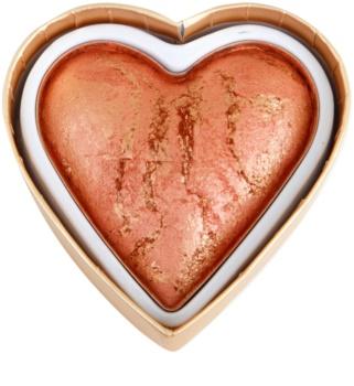 I Heart Revolution Summer of Love bronzujúci púder