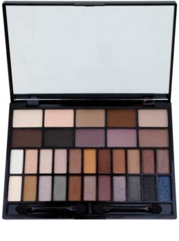 I Heart Revolution Theme Palette Eyeshadow Palette